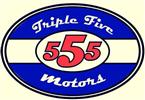 Triple 5 Motors