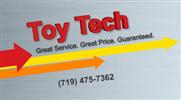 Toy Tech