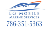 EG Mobile Marine Services and Boat Repair