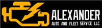 Alexander Auto and Fleet Services LLC