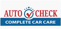 Auto Check 12
