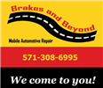 Brakes and Beyond