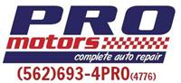 Pro Motors Auto Inc