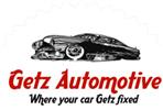 Getz Automotive