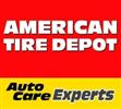 American Tire Depot - Rialto