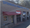 Springville Road Auto and Tire
