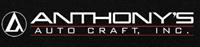 Anthony's Auto Craft