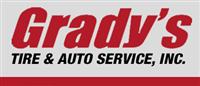 Grady's Tire & Auto Service, Inc.