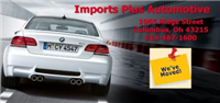 Imports Plus Automotive
