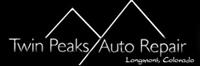Twin Peaks Auto Repair