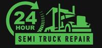 24 Hour Semi Truck Repair