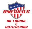 America's Oil Change & Auto Repair