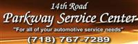 Parkway Service Center