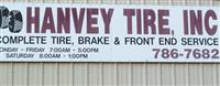 Hanvey Tire and Auto Repair
