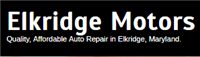 Elkridge Motors