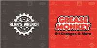 Alan's Wrench/Grease Monkey 1120