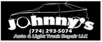 Johnny's Auto and Light Truck Repair