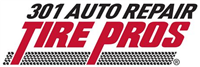 301 Auto Repair Tire Pros
