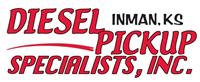 Diesel Pickup Specialists