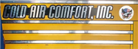 Cold Air Comfort Inc