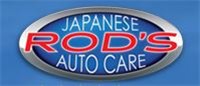 Rod's Japanese Auto Care