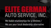 Elite German