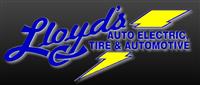 Lloyds Automotive