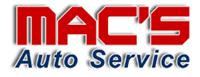 Macs Auto Service