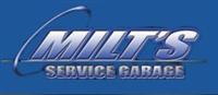 Milt's Service Garage